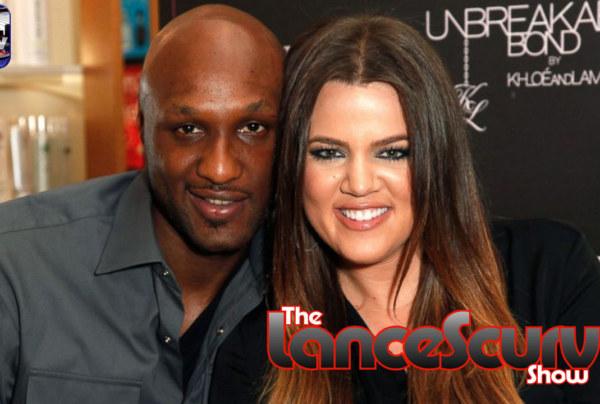 White Women Wealth Snatchers & The Dumb Black Celebrity Bucks Who Love Them! – The LanceScurv Show