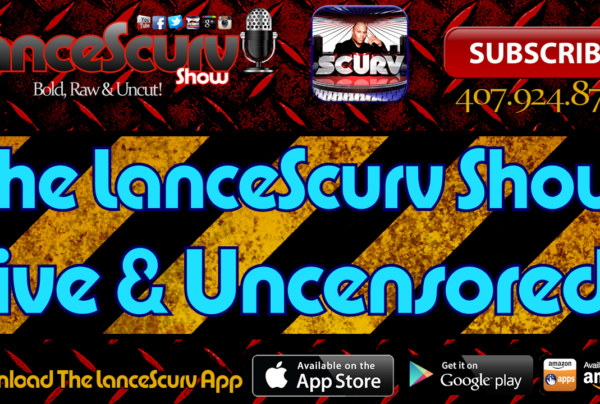 The LanceScurv Show Live & Uncensored! (11.19.2015)
