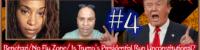 The Dr. Ramona Brockett Show # 4 – Benghazi/No Fly Zone/Trump's Run Unconstitutional?