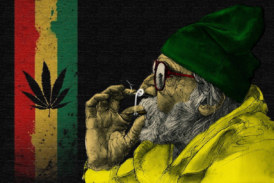"""Brother Hallah On The Black Church: """"Hope Is A Drug!"""" – The LanceScurv Show"""