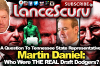 Who Were The Real Draft Dodgers? – The LanceScurv Show