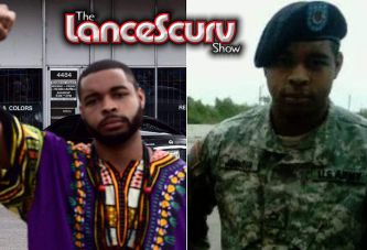 The Dallas Police Shootings & Micah Xavier Johnson: Karma Long Overdue? – The LanceScurv Show