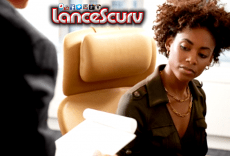 Should Black People Whitewash Themselves In Order To Ensure Success In Corporate Amerikkka? – The LanceScurv Show