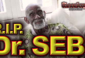 R.I.P. Dr. Sebi: Our Revolutionary Holistic Healer Passes! – The LanceScurv Show