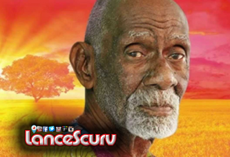 Zeiki Ai Sabalie: Forwarding Dr. Sebi's Legacy Of Supreme African Health! – The LanceScurv Show