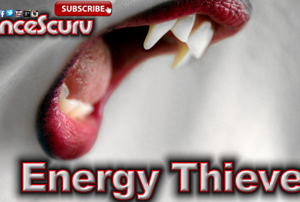 Energy Thieves & The Burned Out Enablers Who Love Them! – The LanceScurv Show