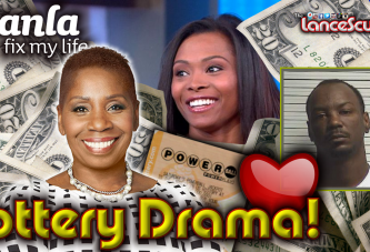 Boyfriend Bail Out Lottery Drama: Iyanla #FIXMYLIFE After Show Discussion – The LanceScurv Show