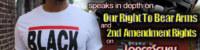 BLACK GUNS MATTER: Maj Toure On Bearing Arms & Our 2nd Amendment Rights! – The LanceScurv Show