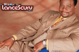 Bishop Eddie Long Dies As The Mental Institution Of The Black Church Lives On! – The LanceScurv Show