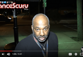 "Sheriff Jerry Demmings: ""Were Calling Out To You We Need Protection Out Here!"" – The LanceScurv Show"