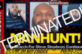 The Steve Stephens Manhunt Is Over: Ding Dong The Wicked B*tch Is Dead! – The LanceScurv Show