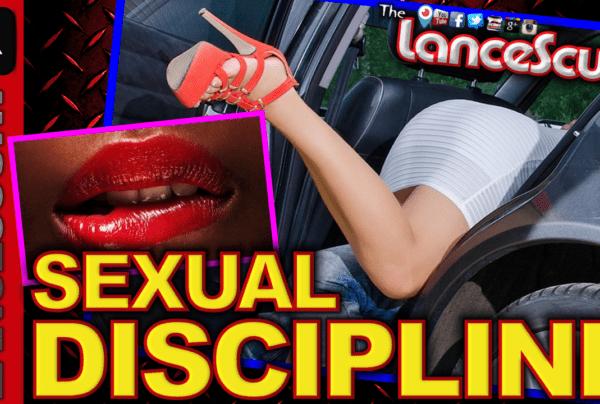 Sexual Discipline – The LanceScurv Show