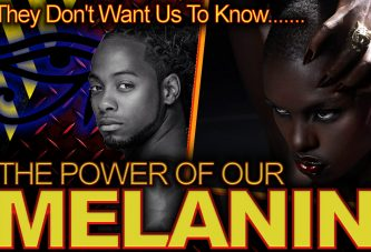 They Don't Want Us To Know The Power Of Our MELANIN! – The LanceScurv Show