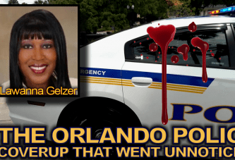 The Orlando Police Coverup That Went Unnoticed! – The LanceScurv Show