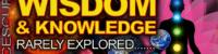 SPIRITUAL WISDOM & KNOWLEDGE Rarely Explored! – The LanceScurv Show
