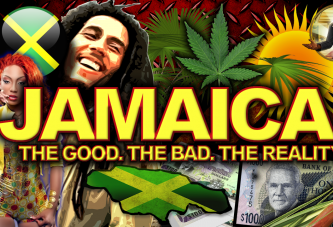 JAMAICA: The Good. The Bad. The Reality! – The LanceScurv Show