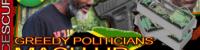 Greedy Politicians Mash Up Jamaica!!!! – The LanceScurv Show