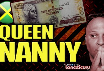 QUEEN NANNY: Our Jamaican Pilgrimage To Honor Our Great Maroon Military Leader!