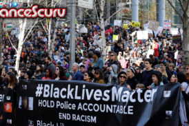 Why Are We Screaming To The Oppressor Devil That Black Lives Matter? – The LanceScurv Show