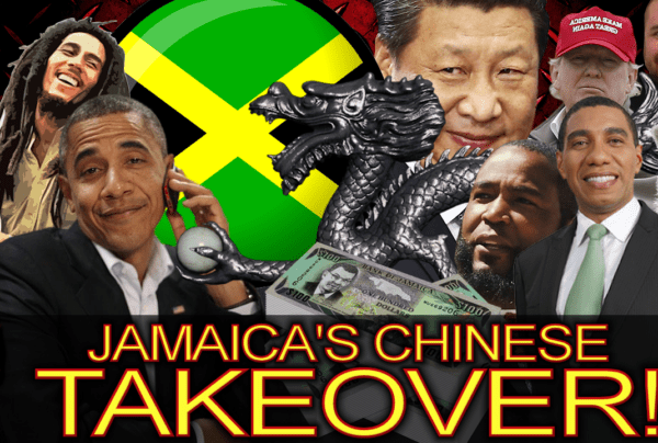 Jamaica's Chinese Takeover! – The LanceScurv Show