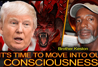Brother Keston: It's Time To Move Into Our Consciousness! – The LanceScurv Show
