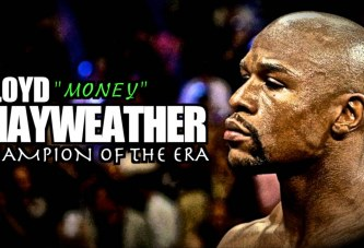 """Is Floyd """"Money"""" Mayweather Now A Man Targeted For Death? – The LanceScurv Show"""