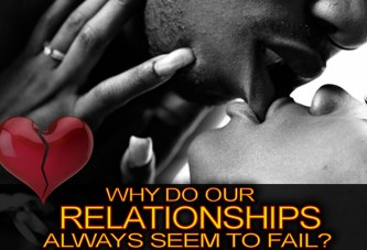 Why Do Our Relationships Always Seems To Fail? – The LanceScurv Show