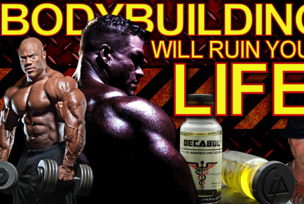 Bodybuilding Will Ruin Your Life! – The LanceScurv Show