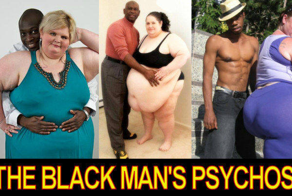 The Black Man's Psychosis! – The LanceScurv Show