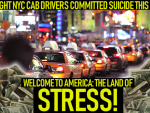 WELCOME TO AMERICA: THE LAND OF STRESS! – The LanceScurv Show