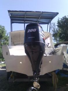 motor 200 235