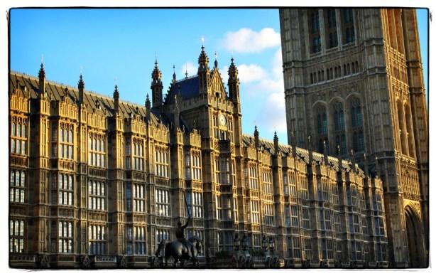 House of Parliment - Image (c) Lancia E. Smith - www.lanciaesmith.com