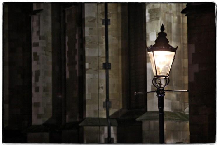Westminster Lamp Light - Image copyright Lancia E. Smith - www.lanciaesmith.com