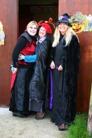 Halloween Ride Nov 2014