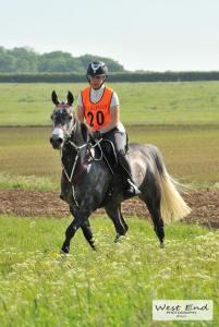 Team H Endurance and Summer Breeze