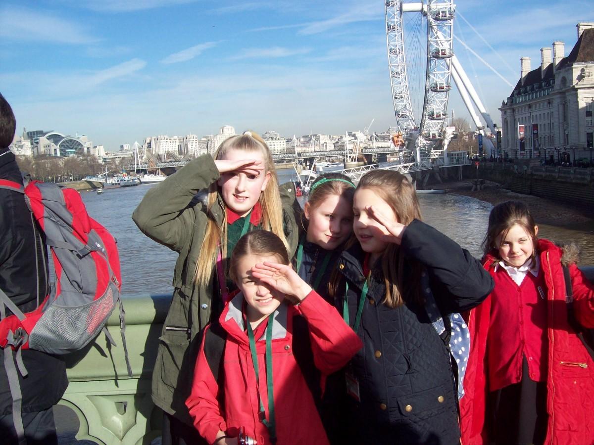 London Pupil Parliament 2016 012