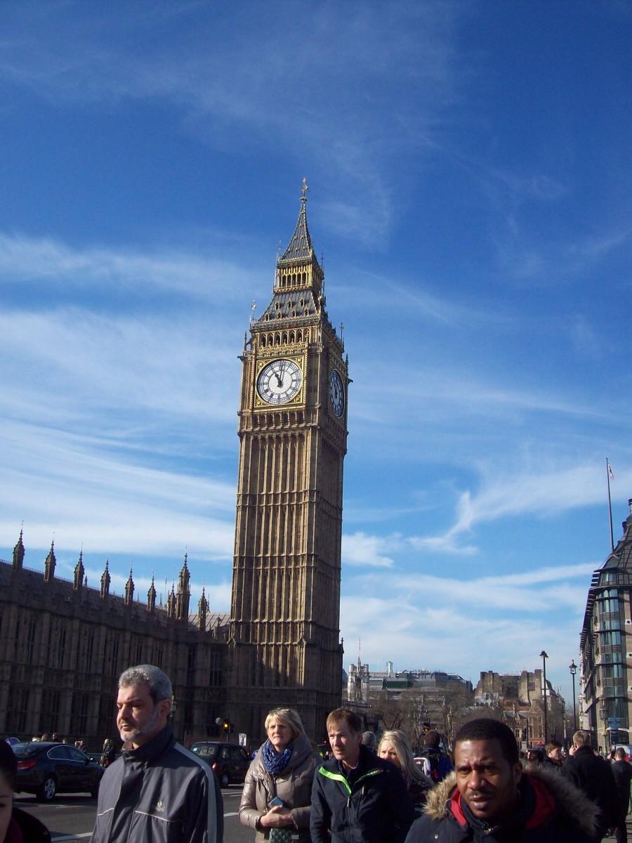 London Pupil Parliament 2016 013