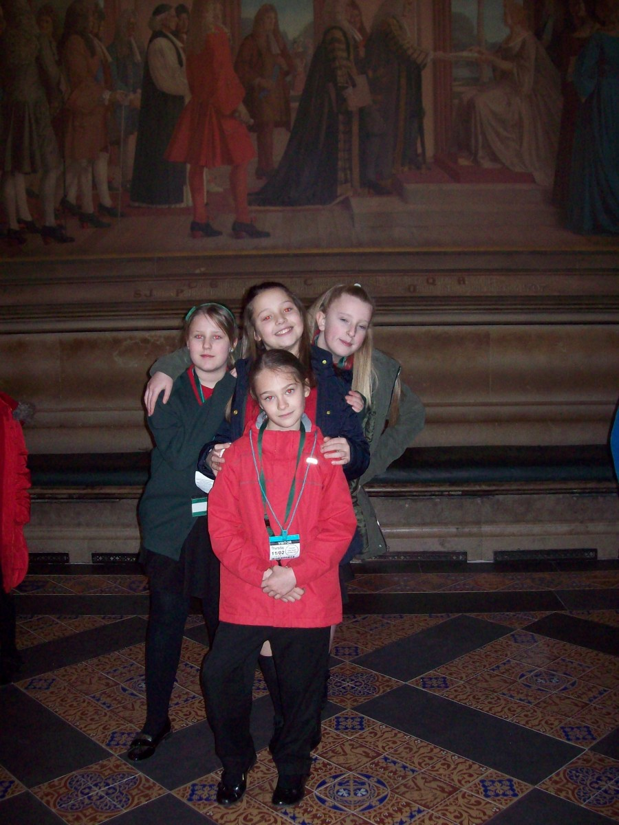 London Pupil Parliament 2016 017