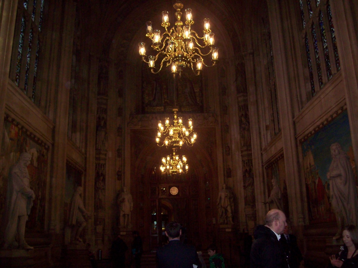 London Pupil Parliament 2016 018
