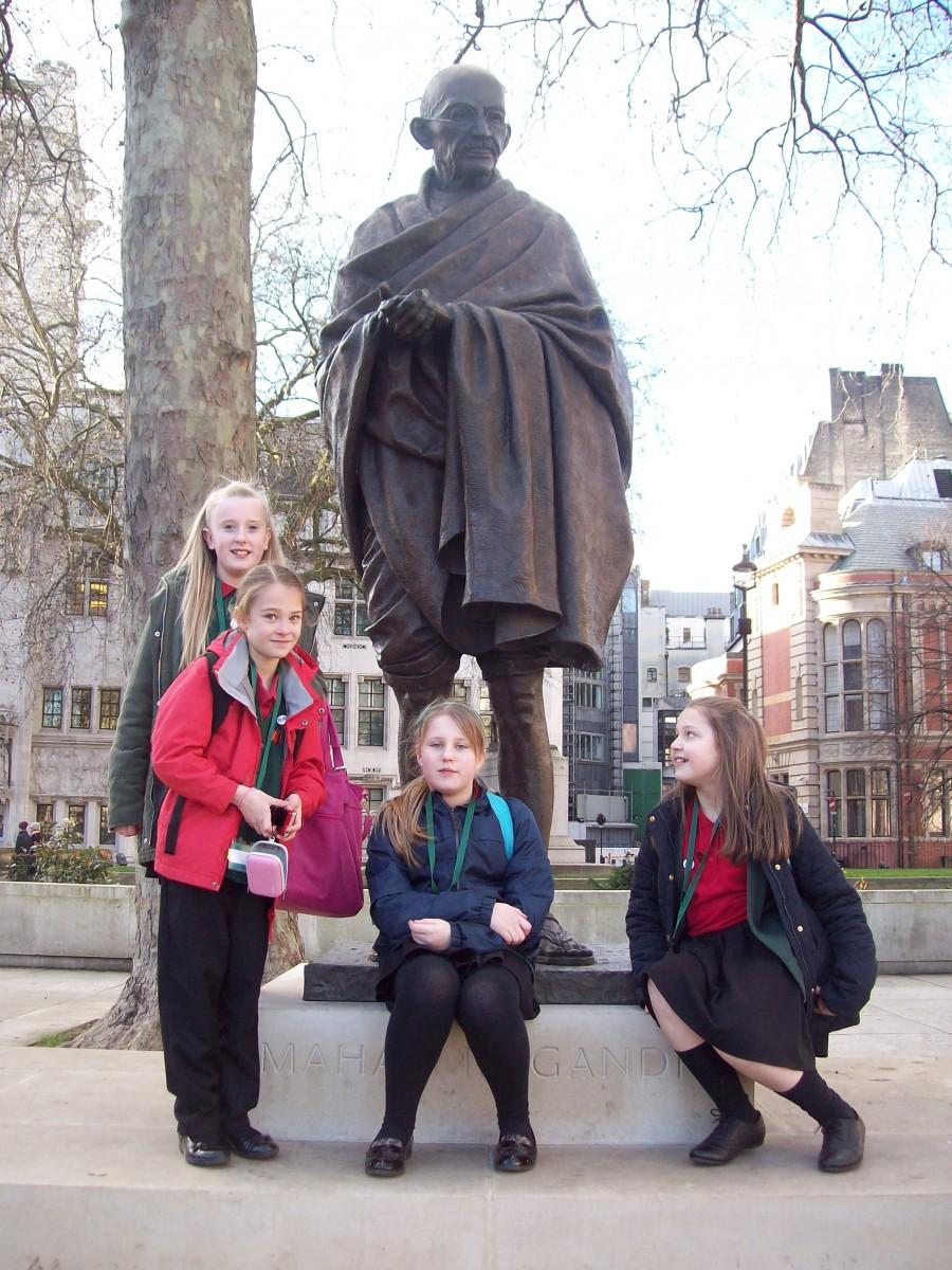 London Pupil Parliament 2016 028