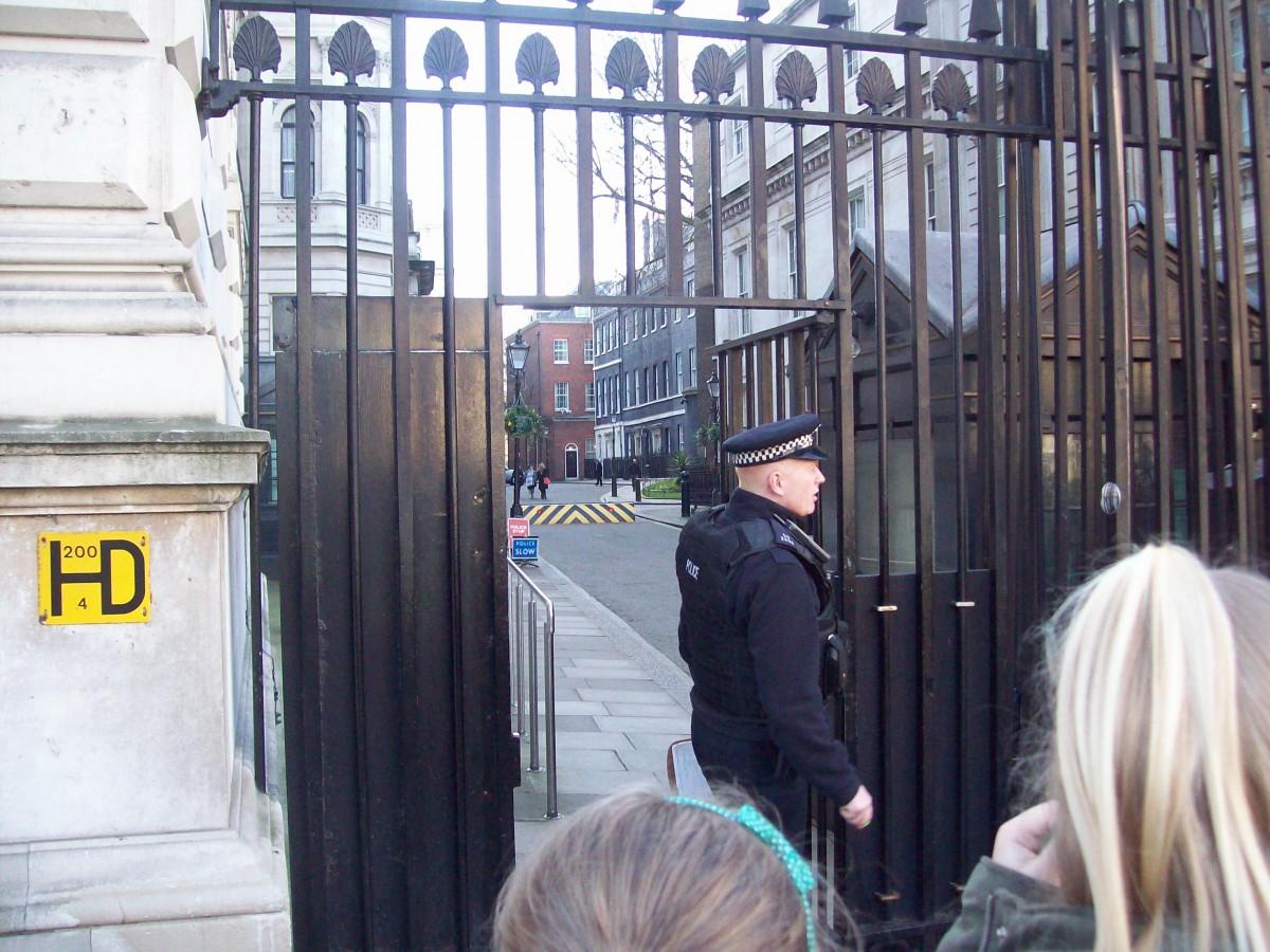 London Pupil Parliament 2016 031
