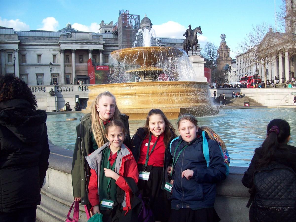 London Pupil Parliament 2016 037