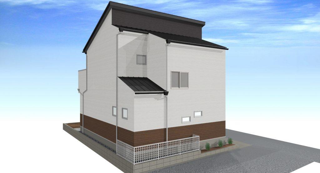 北名古屋・九之坪の家