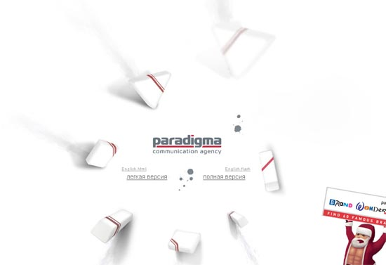 Paradigma communication agency