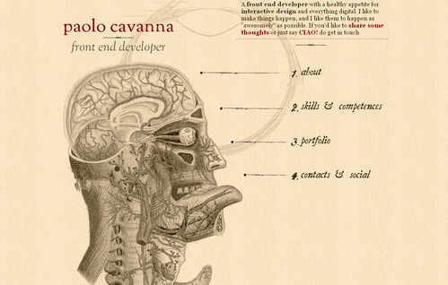 Paolo Cavanna.