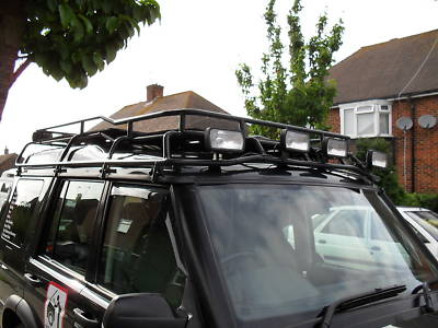 land rover discovery 2 g4 safety
