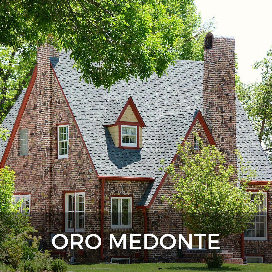 Oro Medonte Stone House