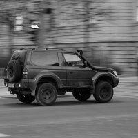 Toyota Landcruiser photos
