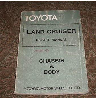 2009 Toyota FJ Cruiser Shop Service Repair Manual Volume 3 Only