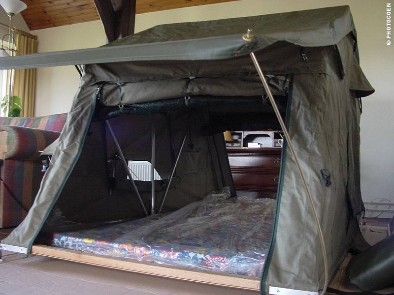 Why Traveling With A Roof Top Tent And Which One